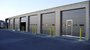 Commercial Garage Door Repair Conroe