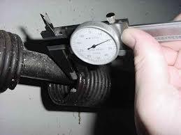 Garage Door Springs Repair Conroe