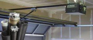 Garage Door Opener Installation Conroe