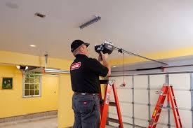 Garage Door Openers Repair Conroe