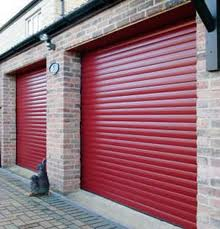 Rollup Garage Door Conroe